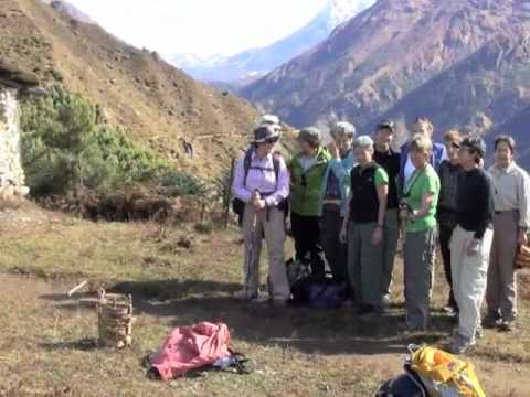 Nepal Trek 1