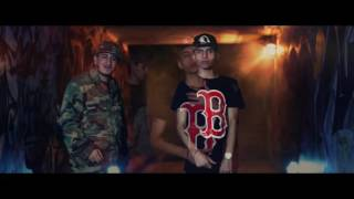 Mc Teo - Hommies ( Video Oficial ) EskFam