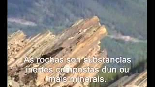 O ciclo das rochas 1