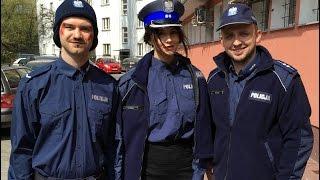 Czego NIE mowia: POLICJANCI