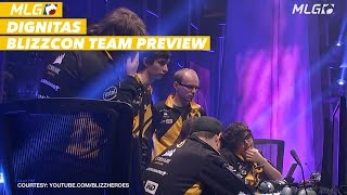 Heroes of the Storm Team Preview: Team Dignitas