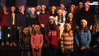 Rádio Comercial | Coro de Santo Amaro de Oeiras - A Todos um Bom Natal