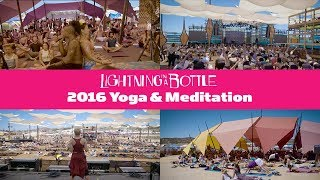 LIB 2016 Yoga & Meditation