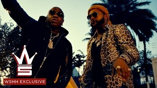 "Money Man & Birdman ""Dedicated"" (WSHH Exclusive - Official Music Video)"
