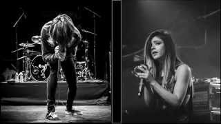 Against The Current - Dreaming Alone feat. Taka From ONE OK ROCK(ENG+PT-BR lyrics)