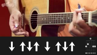 Videoaula Recaídas (aula de violão completa)