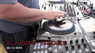 DJ André Marques mandando AQUELE Ao Vivo