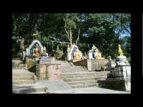 Nepal Impressions & Mantra of Avalokiteshvara
