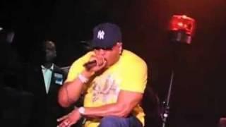 LL Cool J - I'm Bad Live