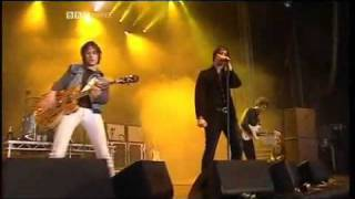 The Strokes - Someday (live at T in the park)