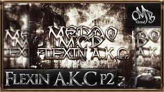 Merdo Ft. MCR - Flexin AKÇ P2 ( Official 2015 )