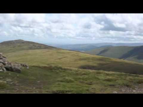 Carrock Fell & High Pike