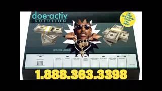 "Call A$AP Ferg's ""Doe-Active"" Hotline - Big Sean's Voicemail"