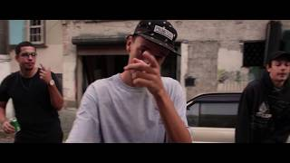 Vibe Rap 013 - Conduta (Part. Fino) [Prod. ZaiaBeats]