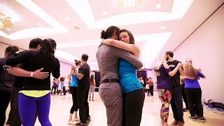 Kizomba Workshops
