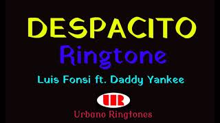 Descargar Despacito Tono Para Celular Mp3 Gratis  (Ringtone)