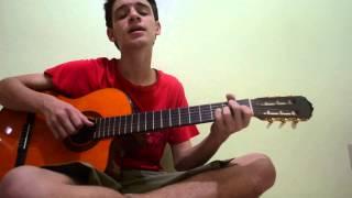 Janta - Marcelo Camelo (Cover)