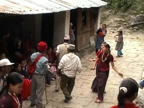 Jomsom Trek Day 5-6 – Nepal
