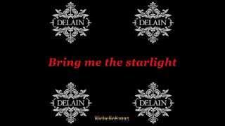 Delain - Stardust [Lyrics]