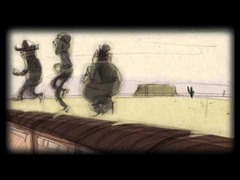 This Train de Augie March Letra y Video