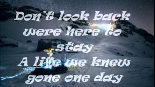 Friendzone ft. The Eden Project - Iris (Lyrics Video)