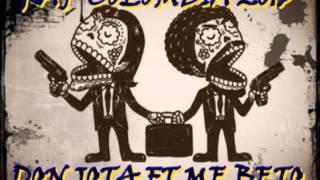 LA LETRA MIA  DON JOTA FT MC BETO
