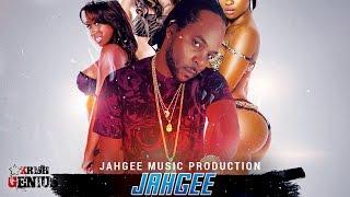 JahGee - Get A Gyal - November 2016