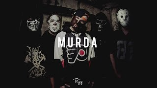 """Murda"" - Rap Battle Beat 