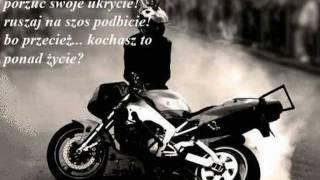 Goliniak - Historia o miłości motocyklisty