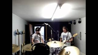 The Ramones - I Wanna Be Sedated  band cover