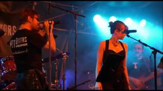 Hot Doctors Revival - Shoot to thrill (ACDC cover]
