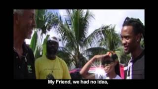 The Lucky Dube Story - Documentary Trailer