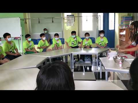 英語情境中心11 - YouTube