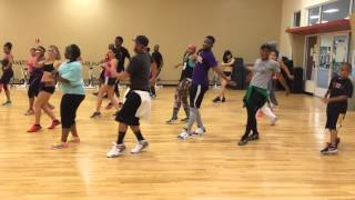 Ty Dolla Sign ft Charli XCX & Tinashe Drop That Kitty (Cardio Dance Choreography)