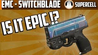 EMC - Switchblade: Monster Mini Shotguns!