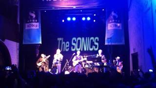 The Sonics - Have Love Will Travel (En Vivo)
