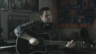 """Ty Herndon """"What Mattered Most"""" (Cover) by Dustin Seymour"""