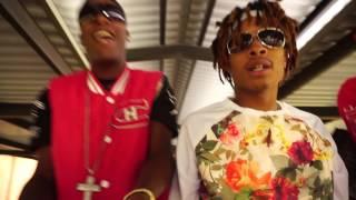 Mafia Muzik LIT CRASH, YUNG MULA - Real than fake (OFFICIAL VIDEO)