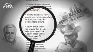 Mirek Tabák a Pavel Bobek - Klub štvanců (lyric video)