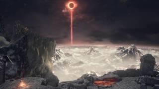 [Wallpaper Engine] Dark Souls III - Edge of the World Sample