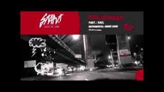 Start Rap - Pisa Devagar (part: Rael)