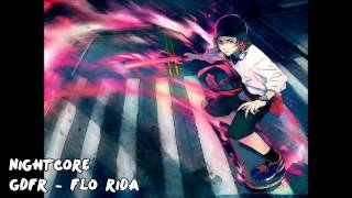 Nightcore - GDFR [Requested]