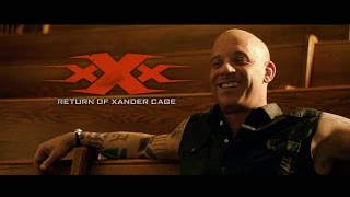 xXx: Reactivated | Trailer #2 | Paramount Pictures Spain