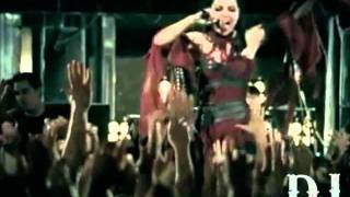 Evanescence vs. Marilyn Manson: This Sh*t Is Going Under[Explicit]