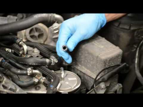 Come pulire iniettori motori diesel con benzina | Guide Motori