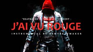 Instrumental Trap Beat 2016 - Instru Rap Lourd | By RemyBeatmaker