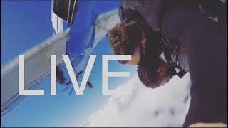 Bucket List | Skydiving | How to LIVE