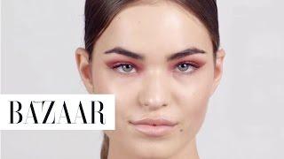 4 Unique Eye Makeup Looks