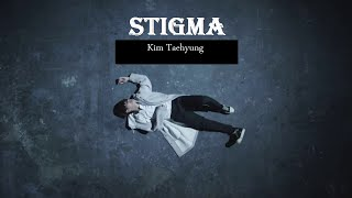 [FMV] BTS V (Taehyung) - Stigma Full MV english subs
