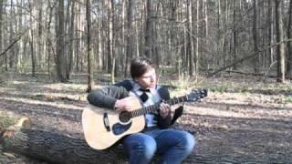 Happy Rockery  Musician -  Родная(гр. Калинов Мост)(cover)